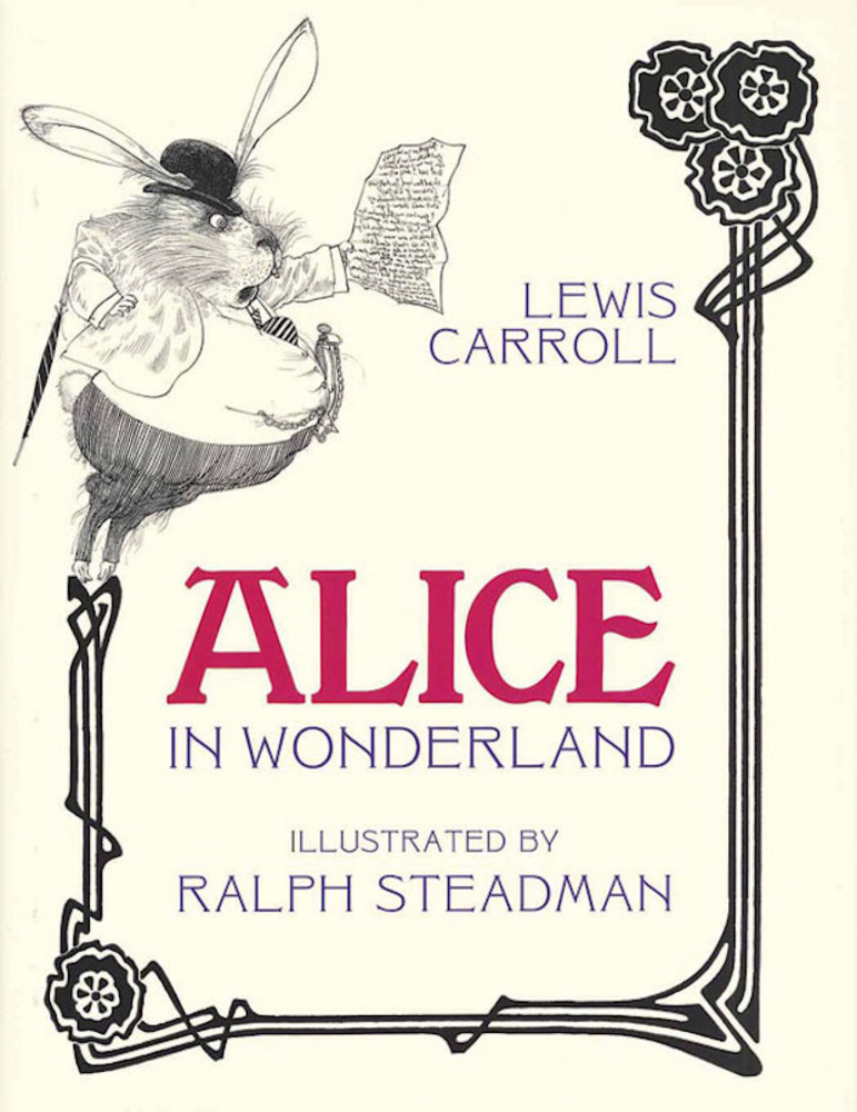 Essays on alice in wonderland analysis