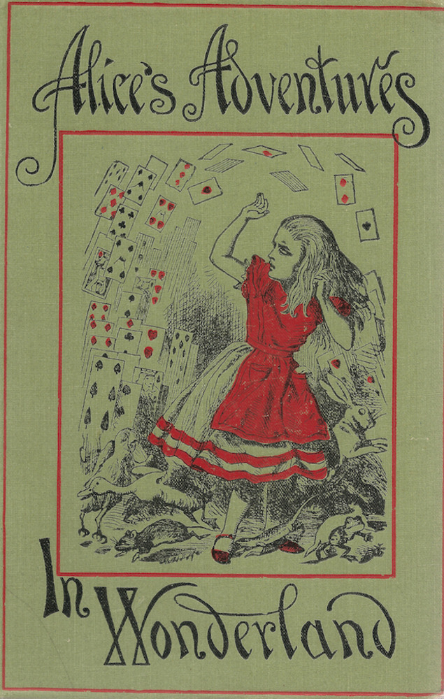 alice in wonderland analysis Complete summary of lewis carroll's alice's adventures in wonderland enotes plot summaries cover all the significant action of alice's adventures in wonderland.