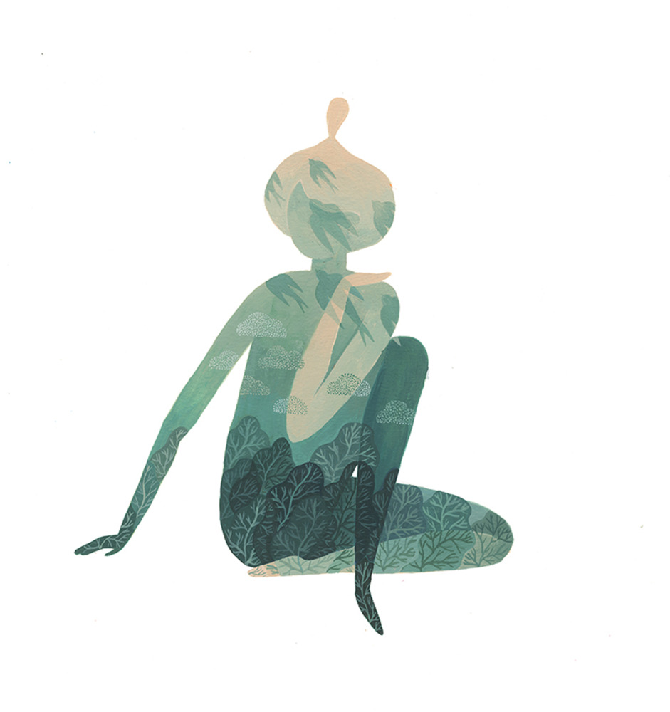 Large yoga