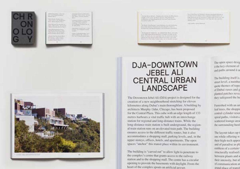 Large hort city by landscape pages 4