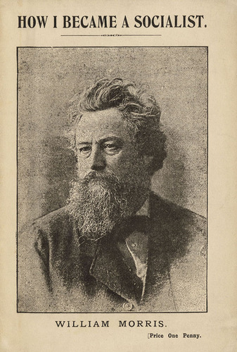 william morris heroes and - photo #26