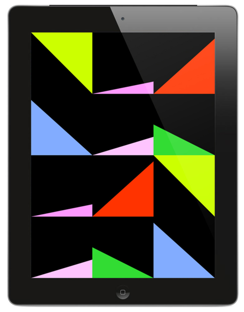 Large geometric app 04