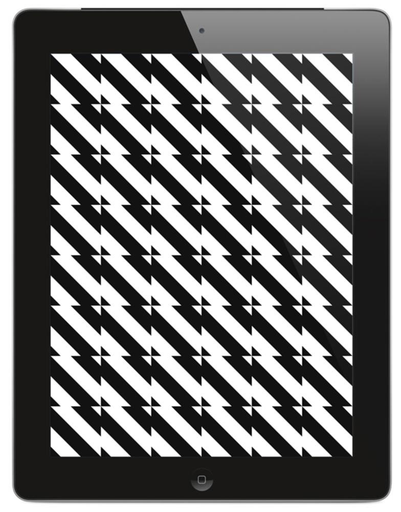 Large geometric app 05