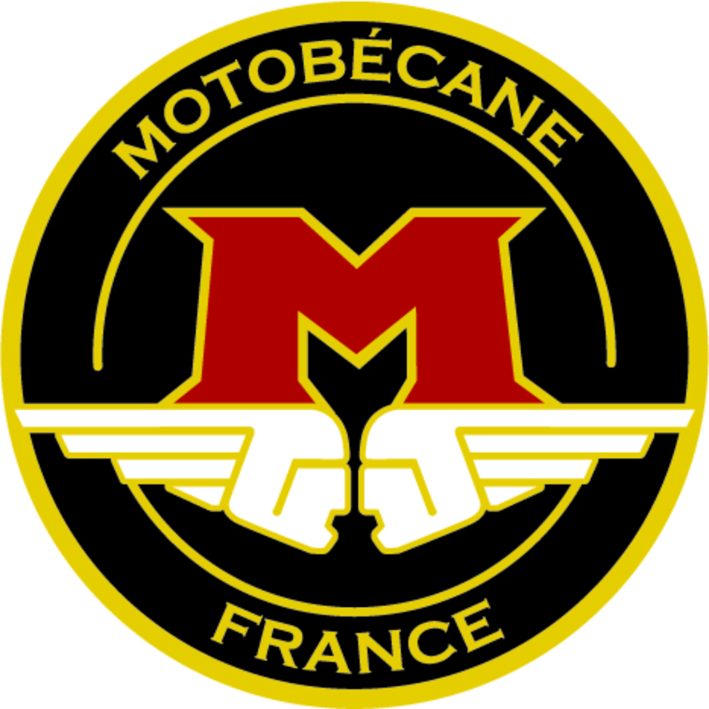 Large motobecane