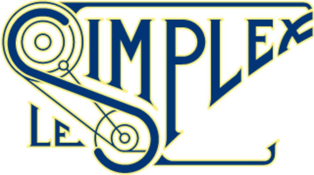 Large simplex 2