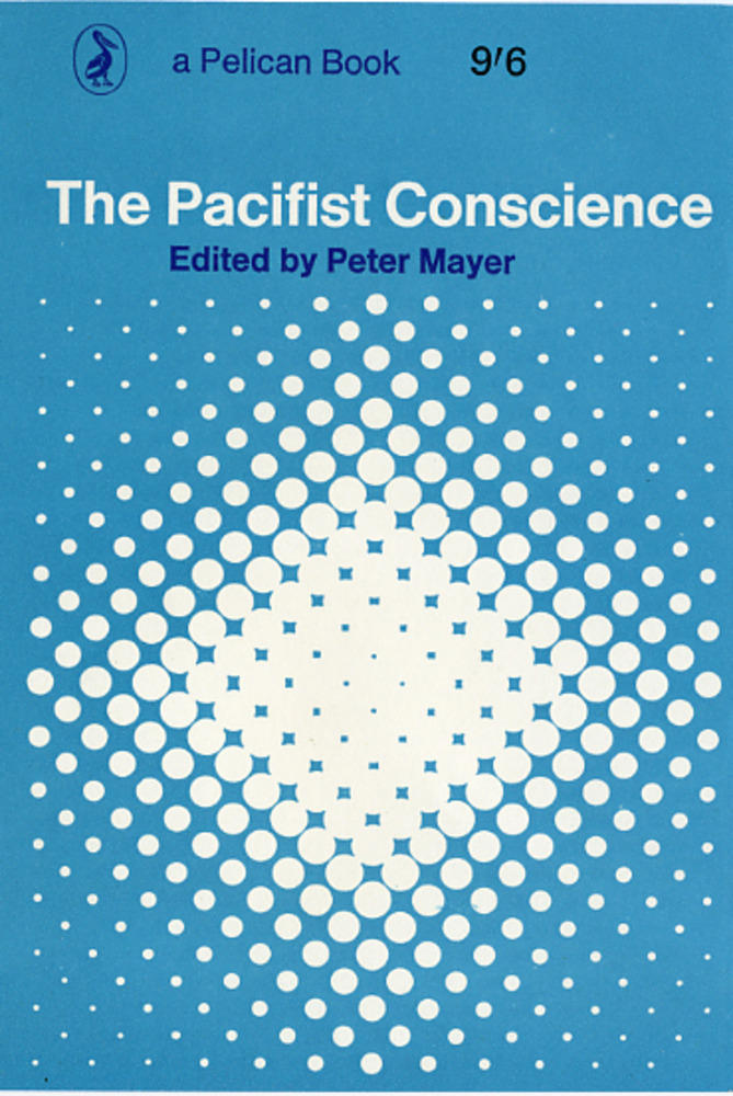 Large pacifist conscience