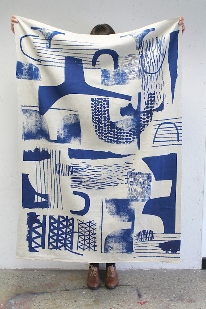 Large p laura slater assembleconfigure blue print