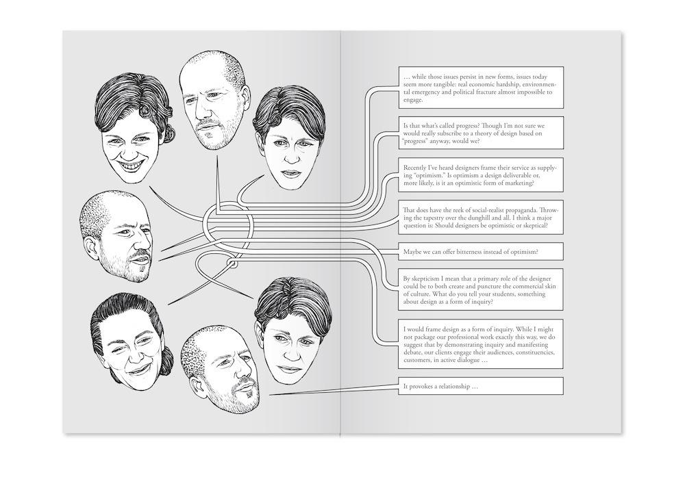 Deprofessionalization In Graphic Design