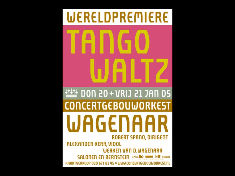 Large 203 wagenaar tango