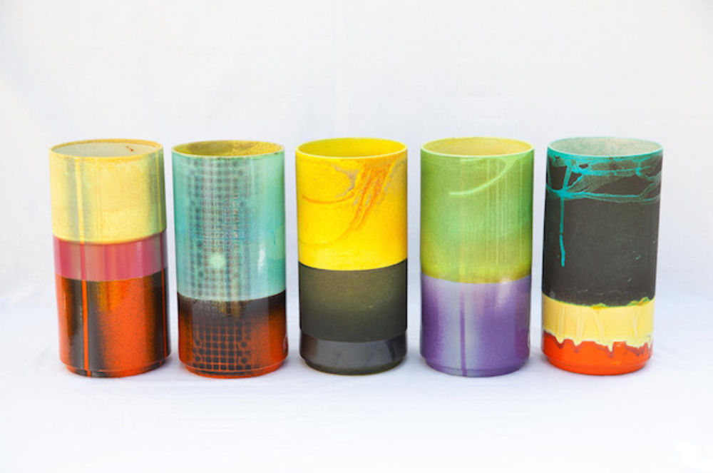 Large new designers 2014   one year on   mel kew   stacking cylinders.jpeg