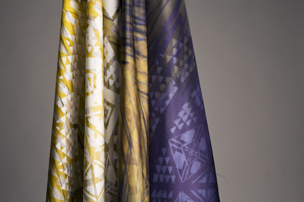 Large new designers 2014   one year on    chloe atkins   scarf corner