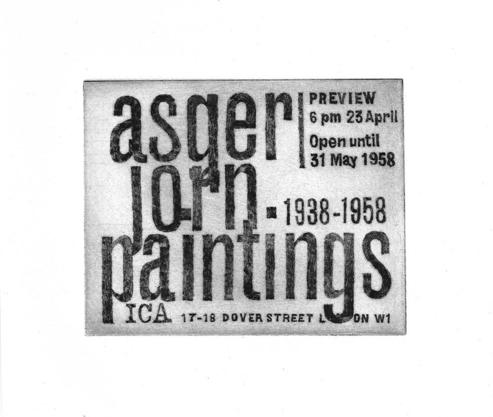 Large 1958 asger jorn