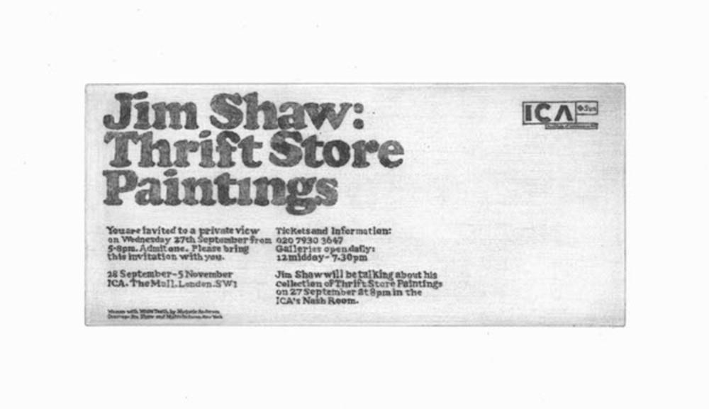 Large 2000 shaw