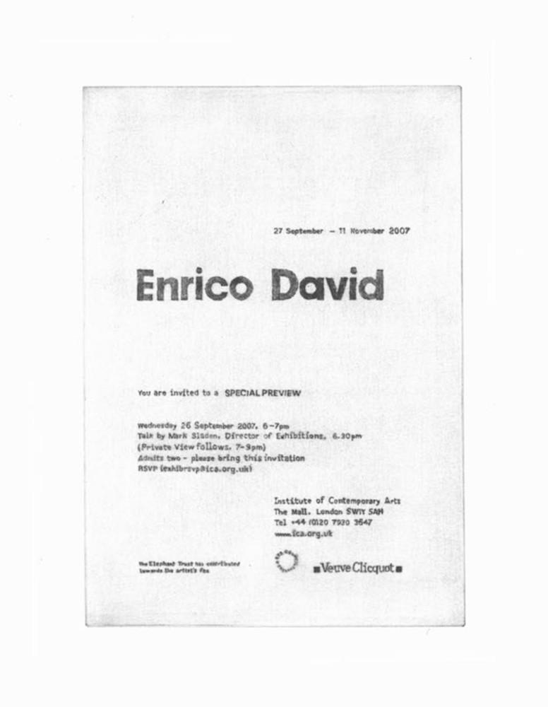 Large 2007 david