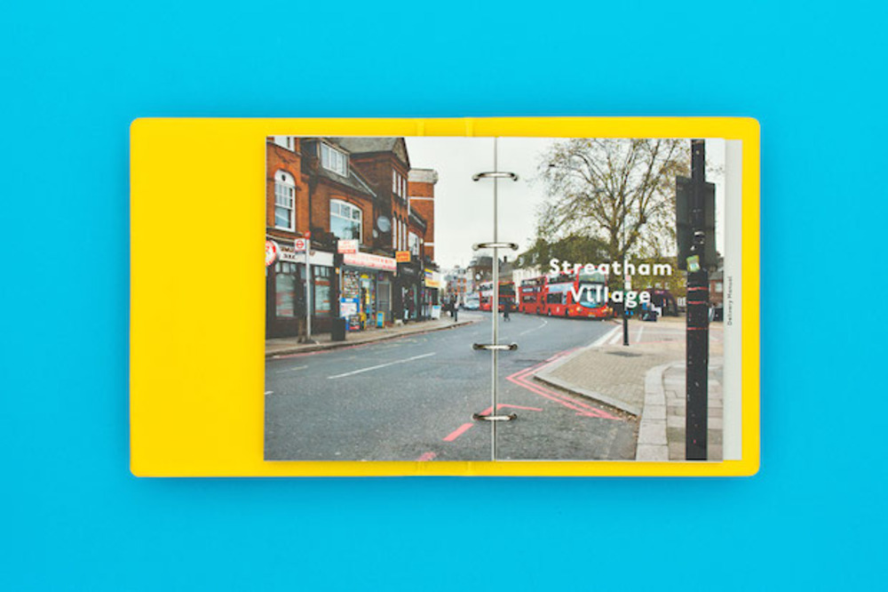 Large streatham street manual 8