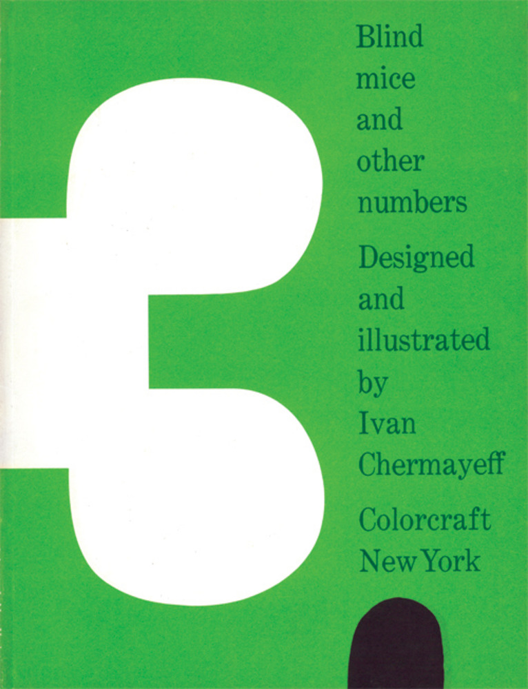 Large blind mice and other numbers book copy