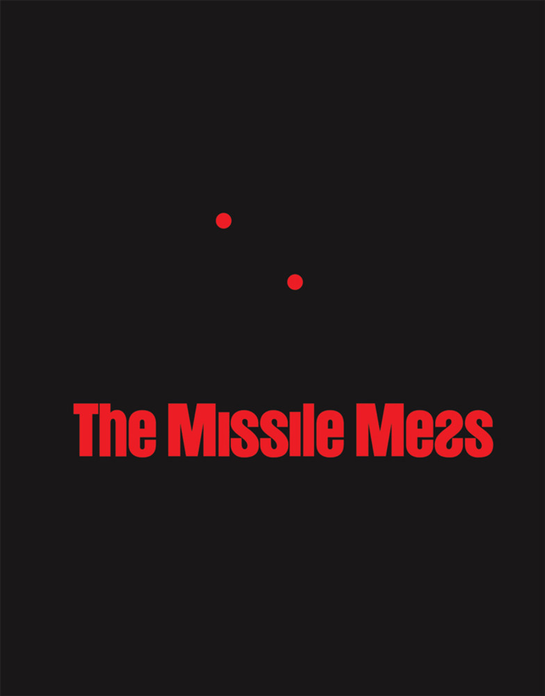 Large missle mess