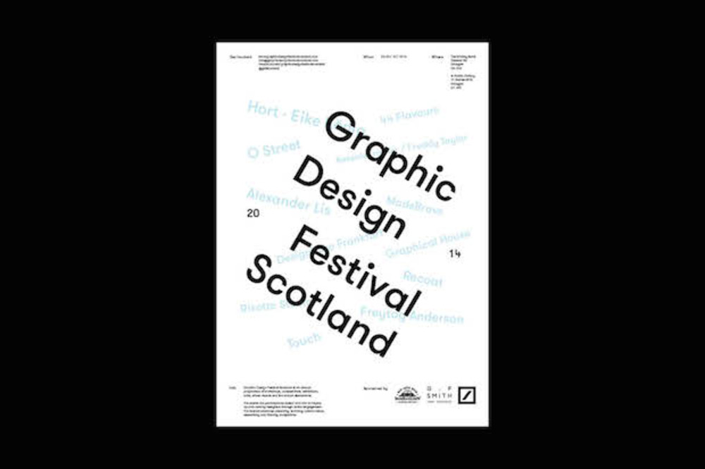 Large 480 warriors studio graphic design festival scotland