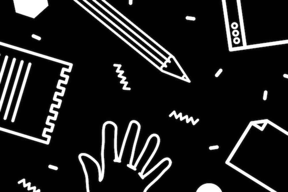 Large 490 warriors studio graphic design festival scotland
