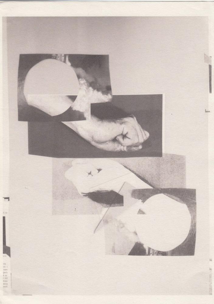 Large  grip   digital print  2014  fran gordon