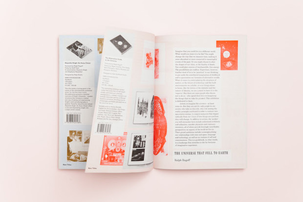 Large hayward publishing catalogue 17