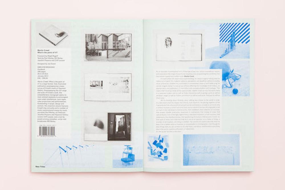 Large hayward publishing catalogue 3
