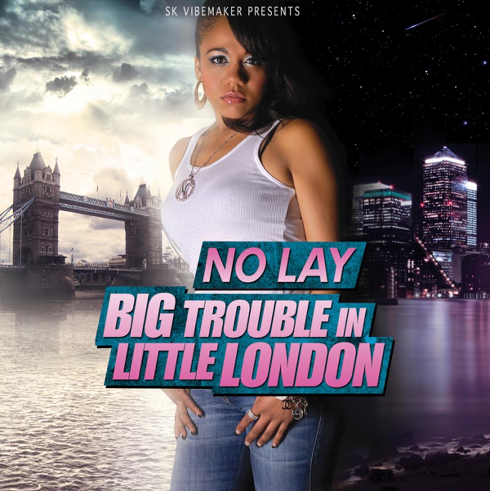 Large nolay big trouble in little london mixtape www.grimehq.com