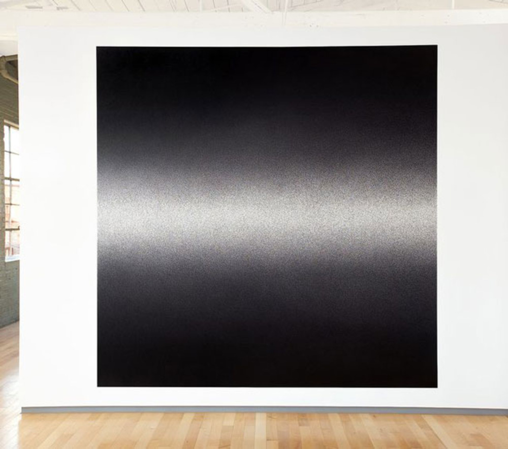 Large lewitt   wall drawing 3