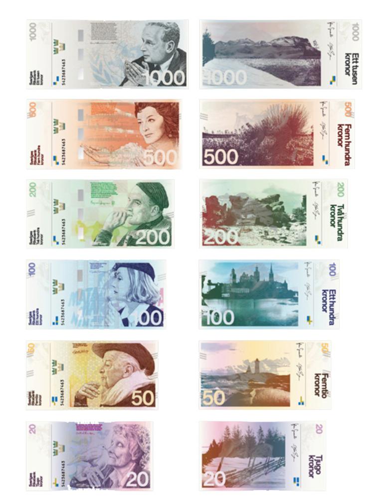 Forex pund krona