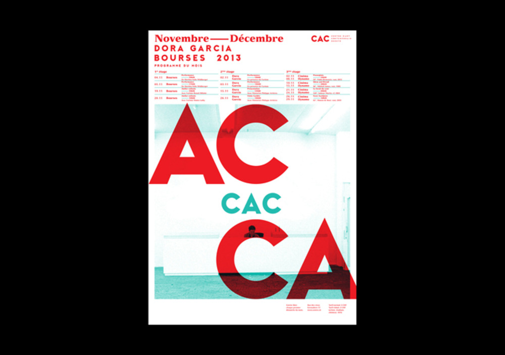 Large cac 2013 postertype 1