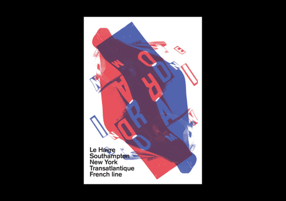 Large normandie late2011 poster