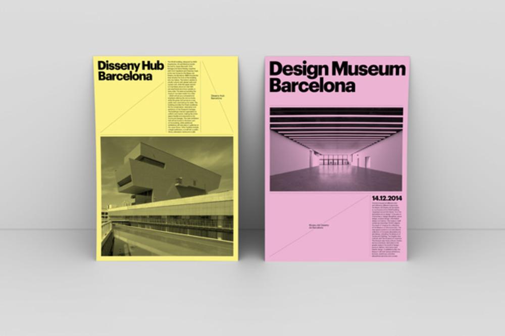 Large dhub series posterx2 4