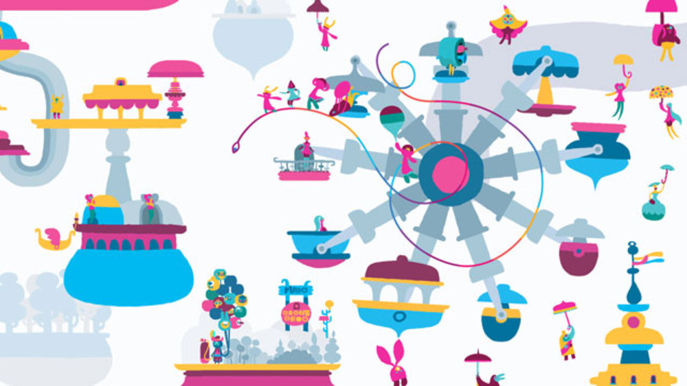 Large hohokum city screenshot 01