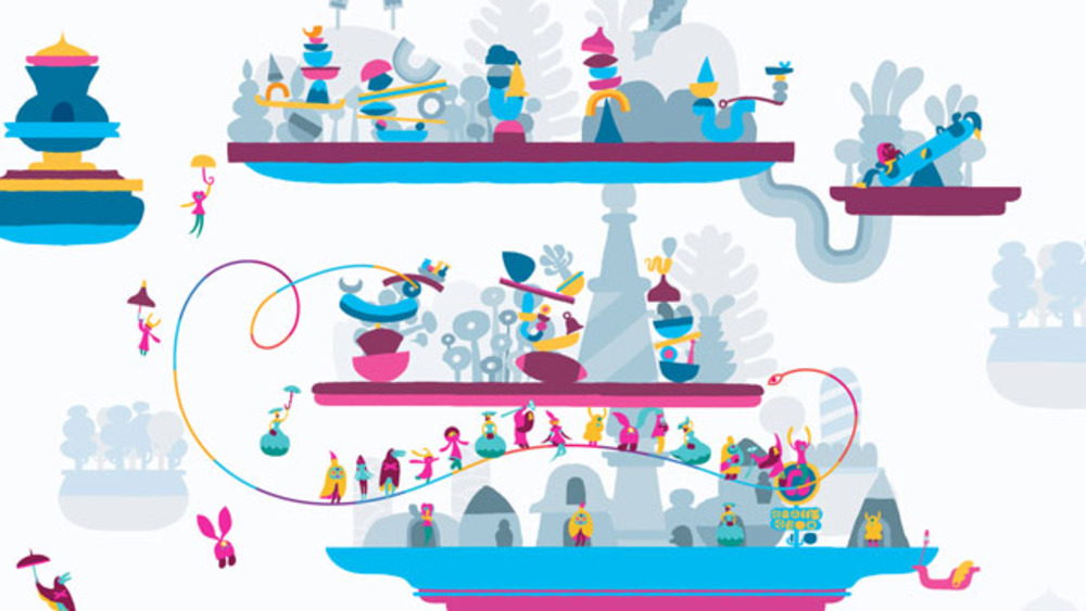 Large hohokum city screenshot 04