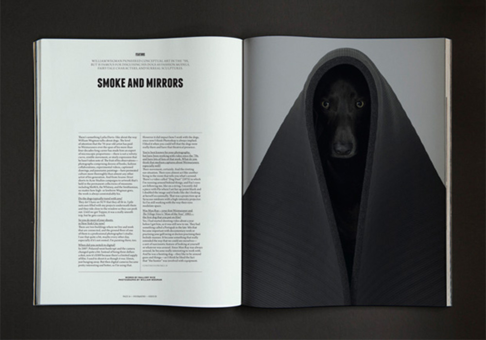 Large four sons issuetwo 01 williamwegman