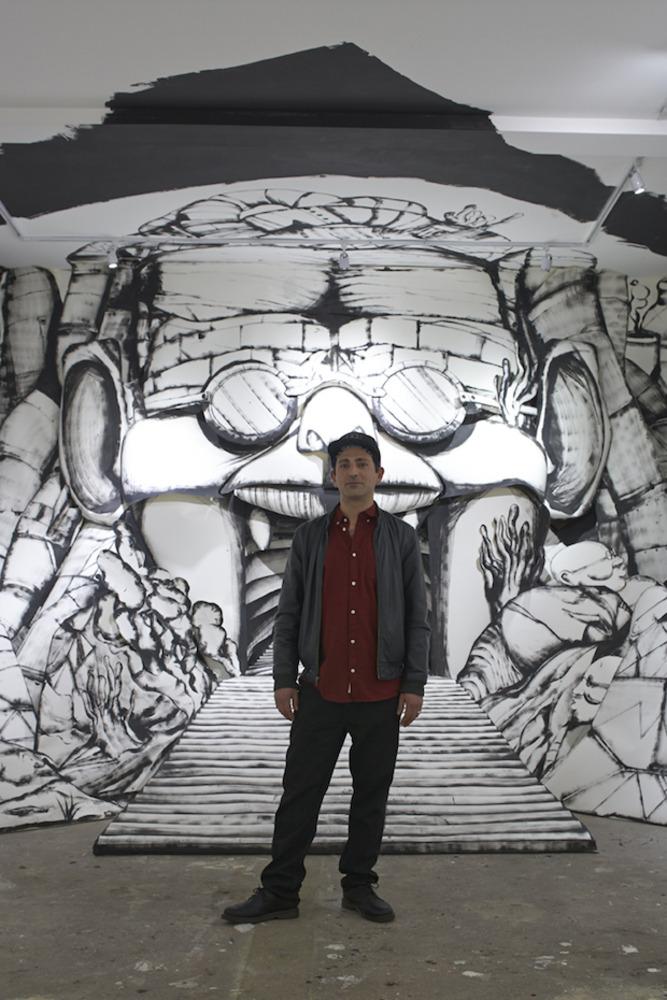 Large giacomo bufarini parabola di g howard griffin gallery 11
