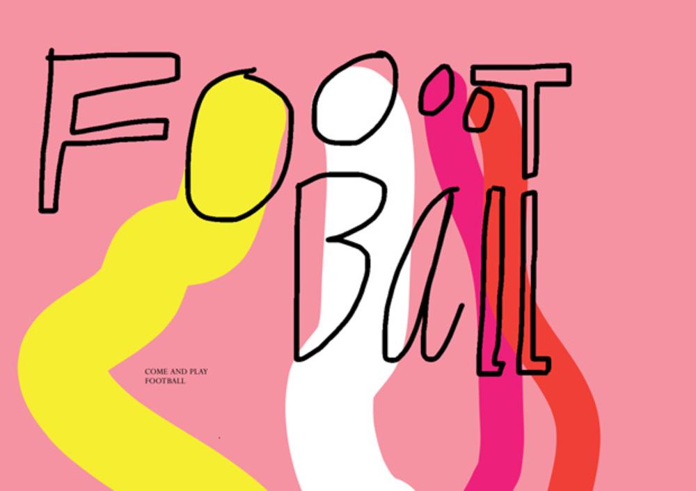 Large oona brown football