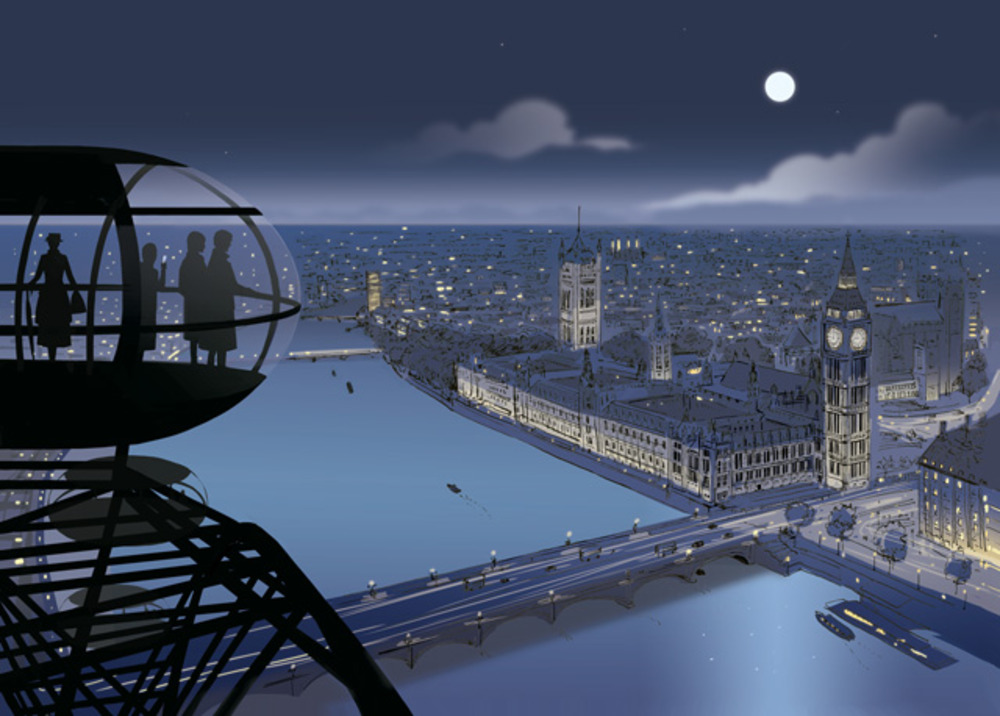 Large london p2 3