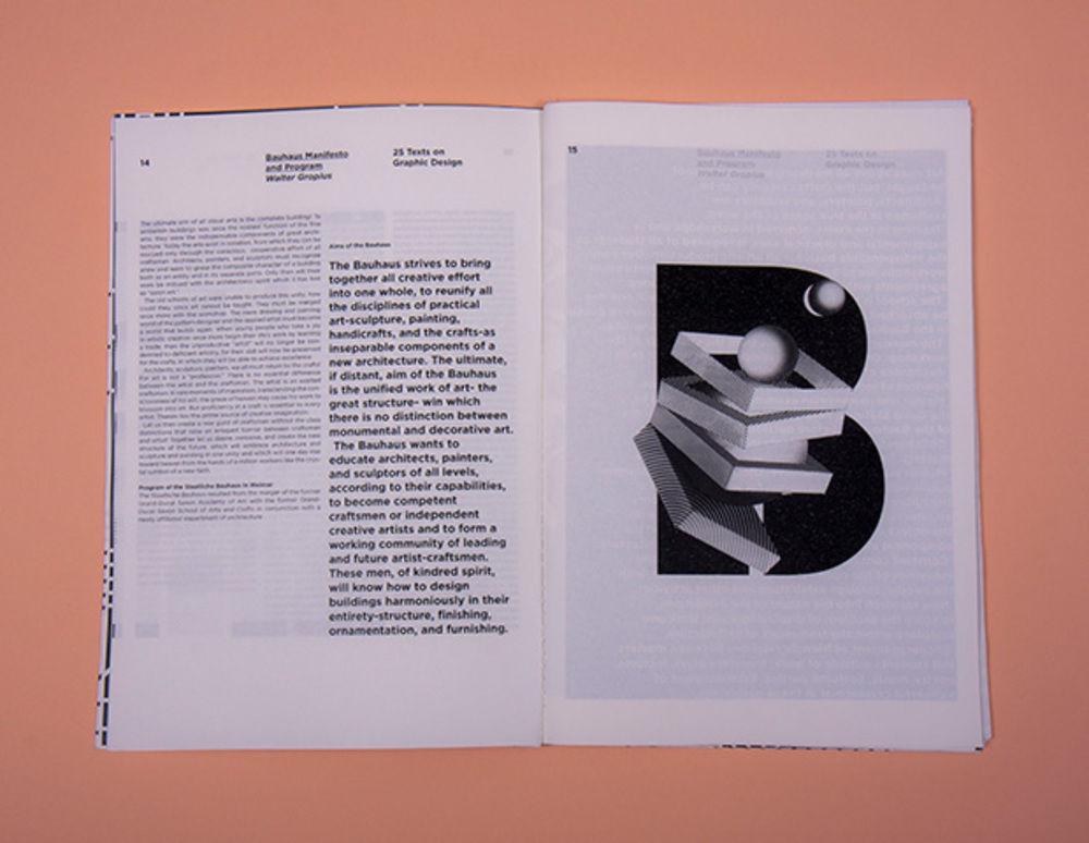 Large 25 texts on graphic design  raquel peixoto  2013  3