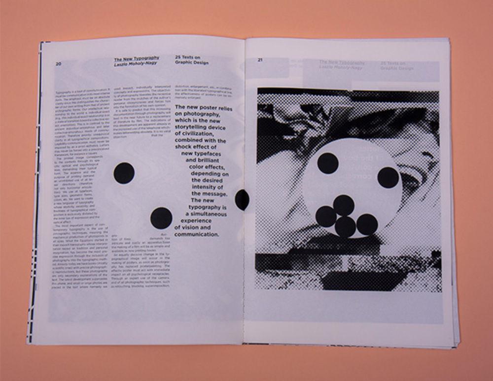Large 25 texts on graphic design  raquel peixoto  2013  4