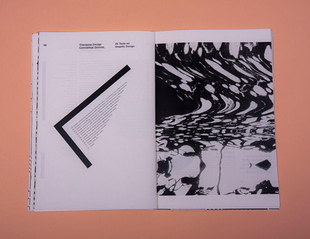 Large 25 texts on graphic design  raquel peixoto  2013  6