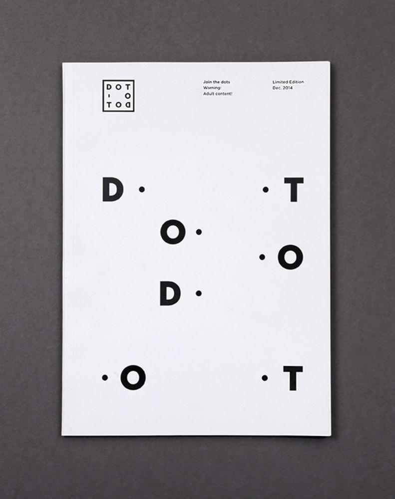 Large dot to dot  raquel peixoto  2014  cover
