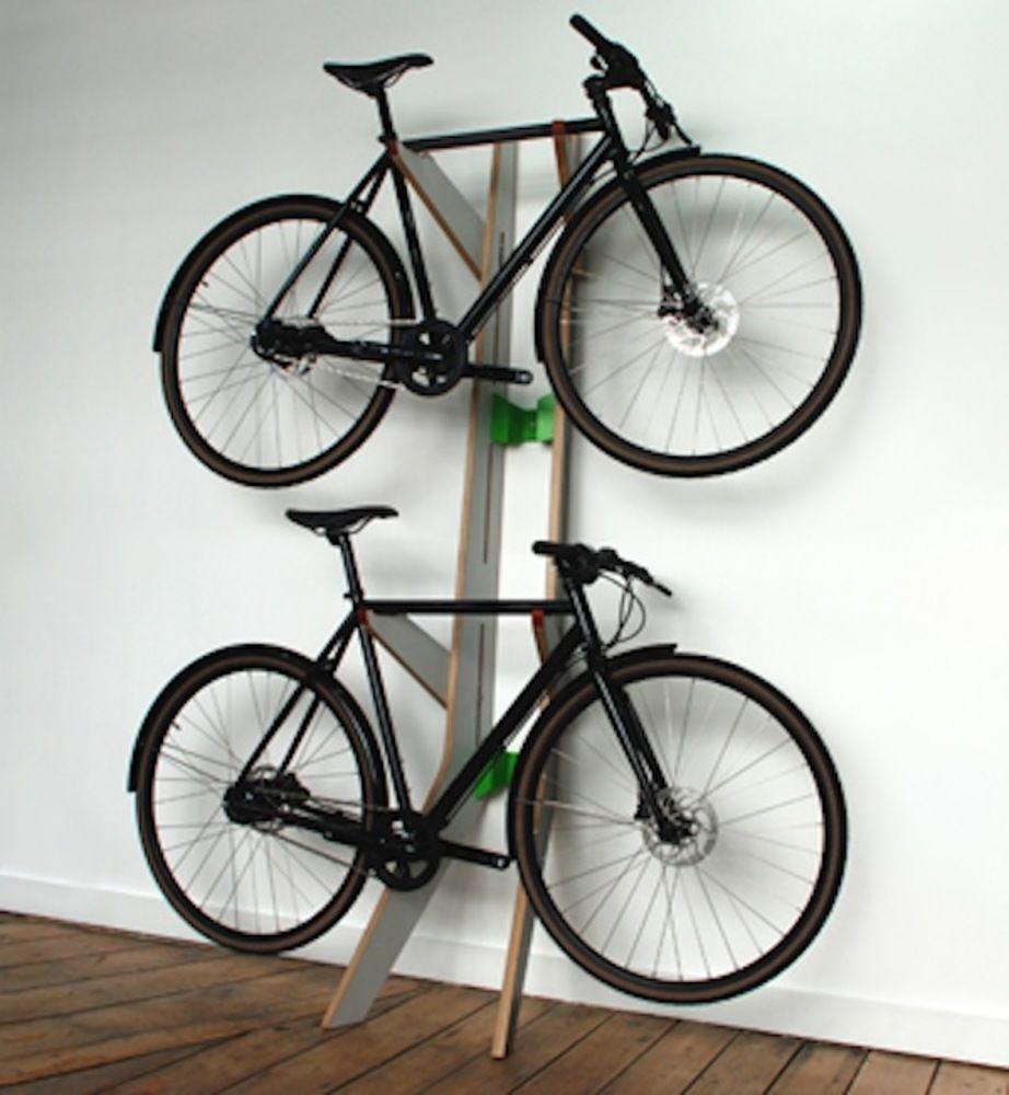 Как хранить велосипед?.
